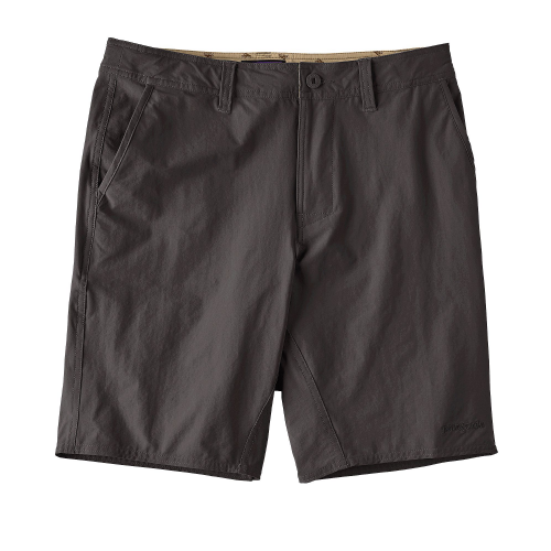 "Patagonia Men's Stretch Wavefarer® Walk Shorts - 20"" Ink Black"